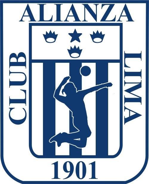 Escuela de Voleibol Club Alianza Lima