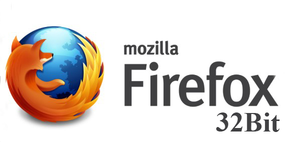Download Mozilla Firefox 32 Bit Browser for Windows