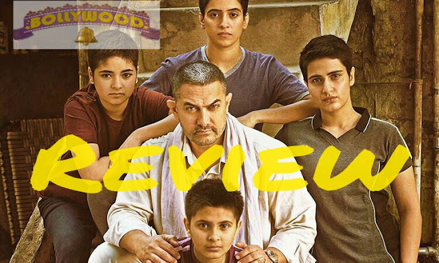 Dangal movie reviews by critics