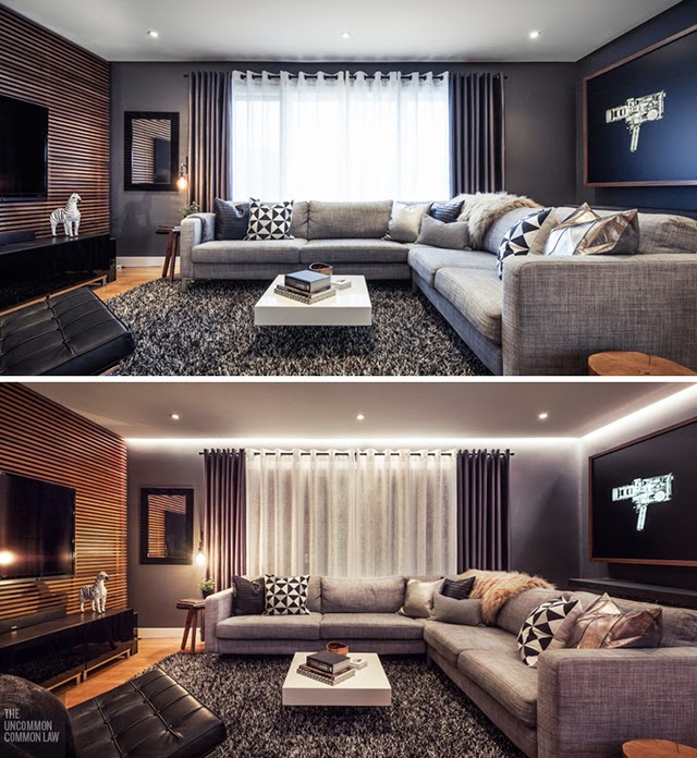 antes-y-despues-decoracion-salon-negro-gris-madera-before-after-livingroom-grey-black-wood