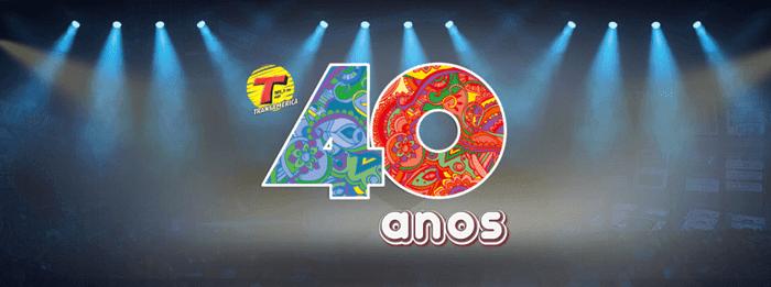 Rádio Transamérica comemora 40 anos da operação no Rio de Janeiro