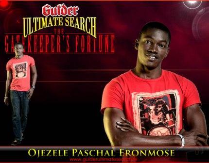 Eronmose Paschal Wins GUS Season 9 2012