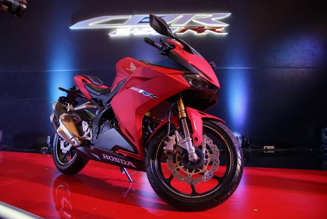 Sentuhan Warna Baru Honda CBR250RR, Ada Versi Murahnya Juga Lho!