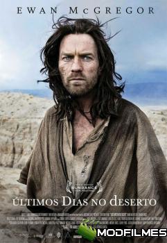Capa do Filme Últimos Dias No Deserto