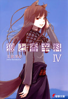 Download Spice and Wolf Volume 04