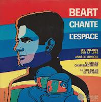 Beart chante l'espace