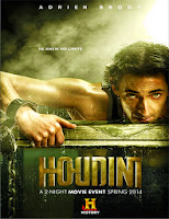 Houdini (2014) online y gratis