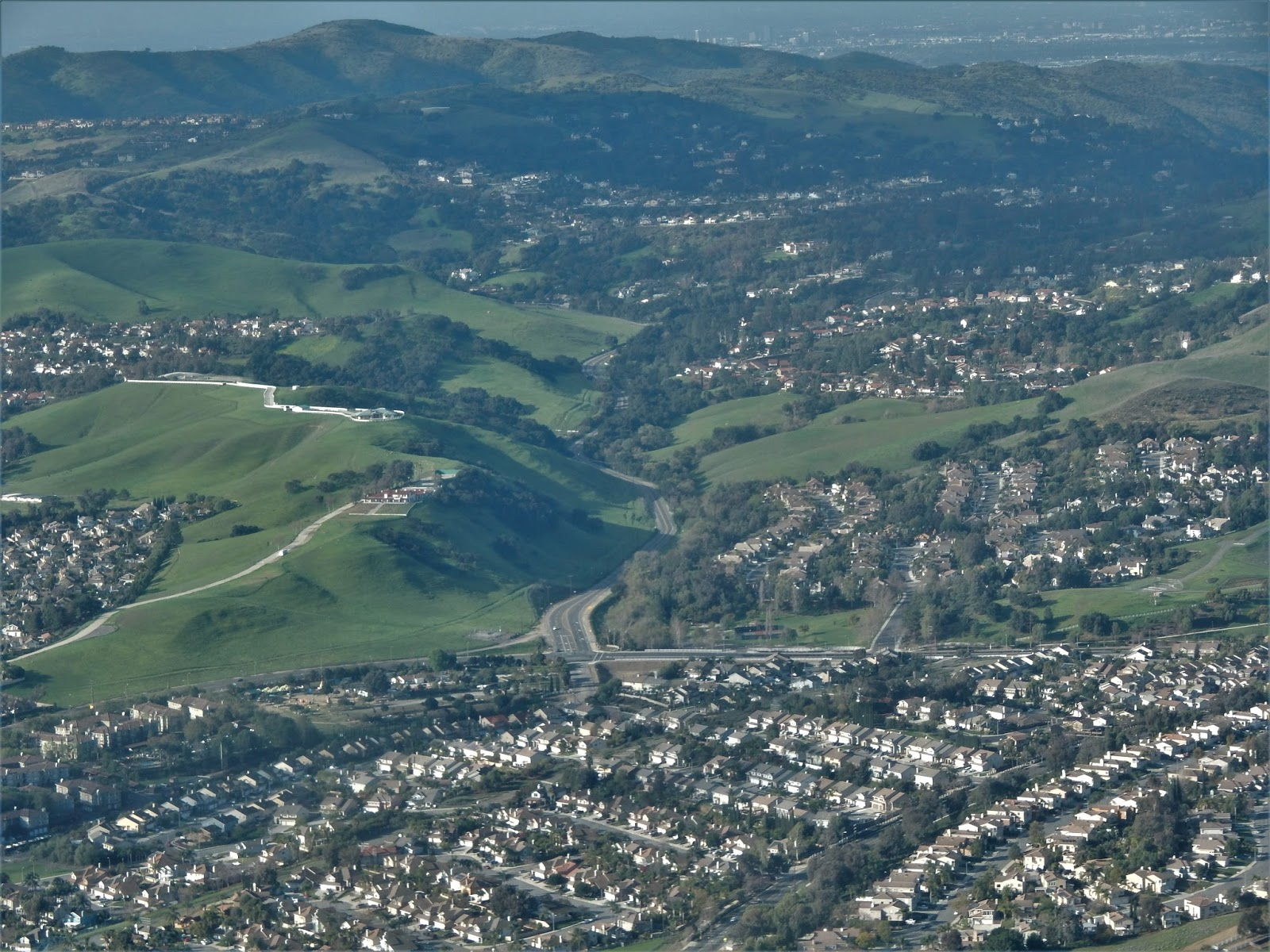 Carbon canyon chronicle air tour photos of puente chino hills in the puente hills and chino hills and ecoflight which does air tours as part of assiting in preservation of land and habitat of the chino hills and freerunsca Image collections