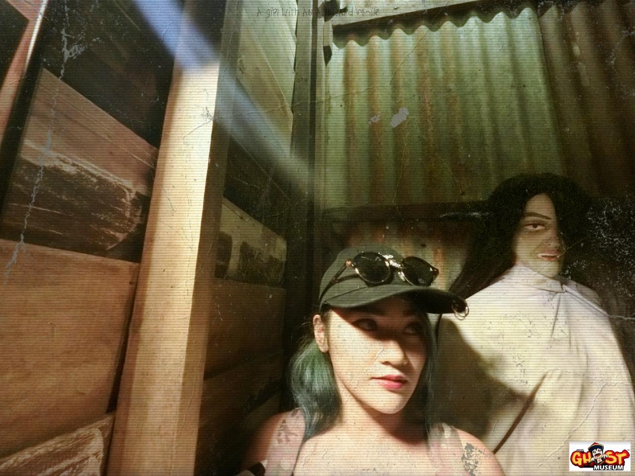Ghost Museum @Penang : Ghost