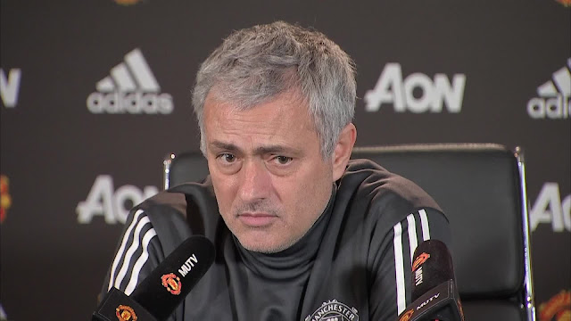 Jose Mourinho admits Manchester United are struggling to match the financial might of Europe's elite