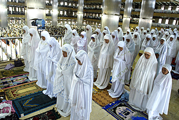 Eid'l Adha declared as Regular Holiday