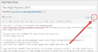 phần mềm quản lý phim - get html và bbencode