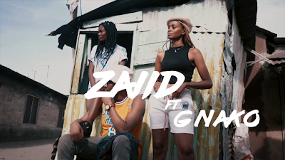 ZAiiD Ft. G Nako - Cha Arusha Download Mp4 VIDEO