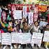 Secuestran y violan a cuatro niñas en la India