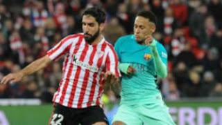 Barcelona Kalah 1-2 dari Athletic Bilbao (Video Gol)