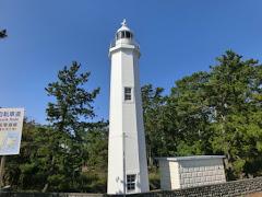 三保の松原・清水灯台