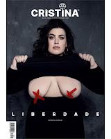 Catarina Corujo topless
