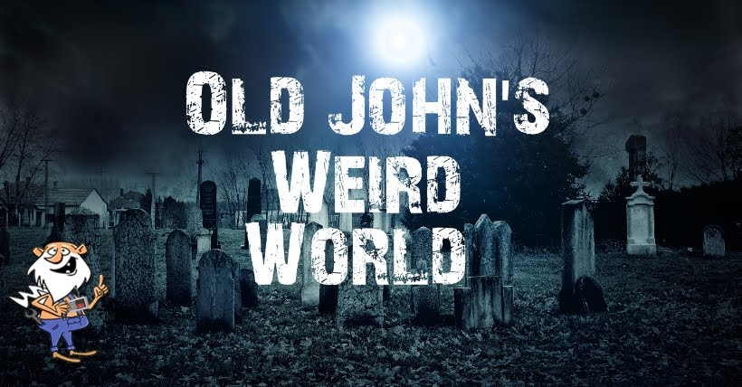 Old John's Weird World