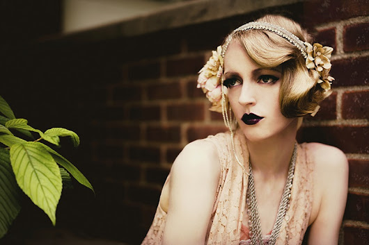 Guide to the Jazz Age Lawn Party