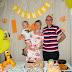 Decoração de Aniversário com tema do Pluto | Guilherme 2 anos