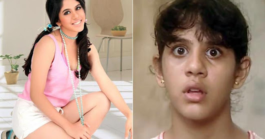 Top 5 Bollywood Famous Child Actors Who Become Hot