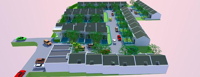 Site Plan Rencana