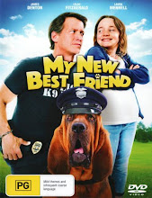 My New Best Friend (2015) [Latino]