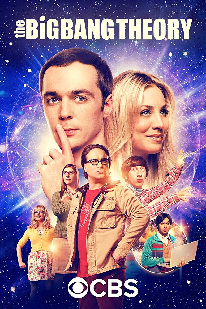 The Big Bang Theory 12×17 Subtitulado 720p
