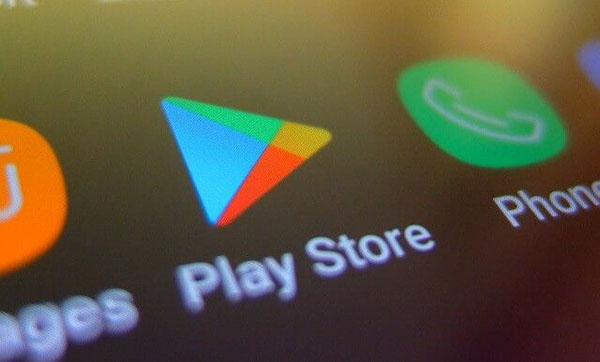 paid apps and games on Google Play