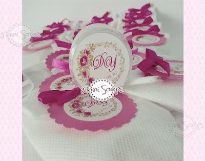 balsamo personalizado obsequios boda