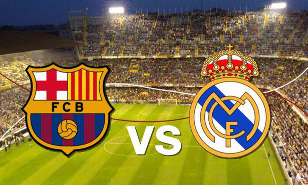 بث مباشر مشاهدة مباراة ريال مدريد وبرشلونة 23-04-2017 Real Madrid vs FC Barcelone
