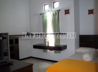jogja exclusive kost