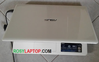 Asus X450ca Intel 1007u White