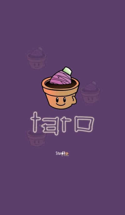Taro I'm taro