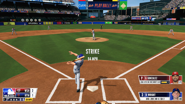 RBI Baseball 16 Free Dowmload