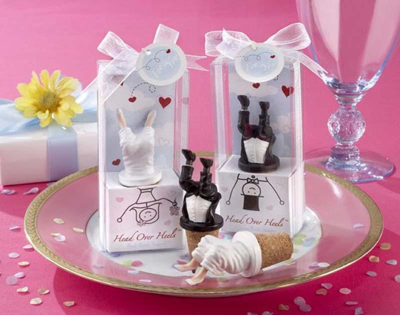 Innovative Wedding Gifts: Unxia: Modern Wedding Favor Ideas