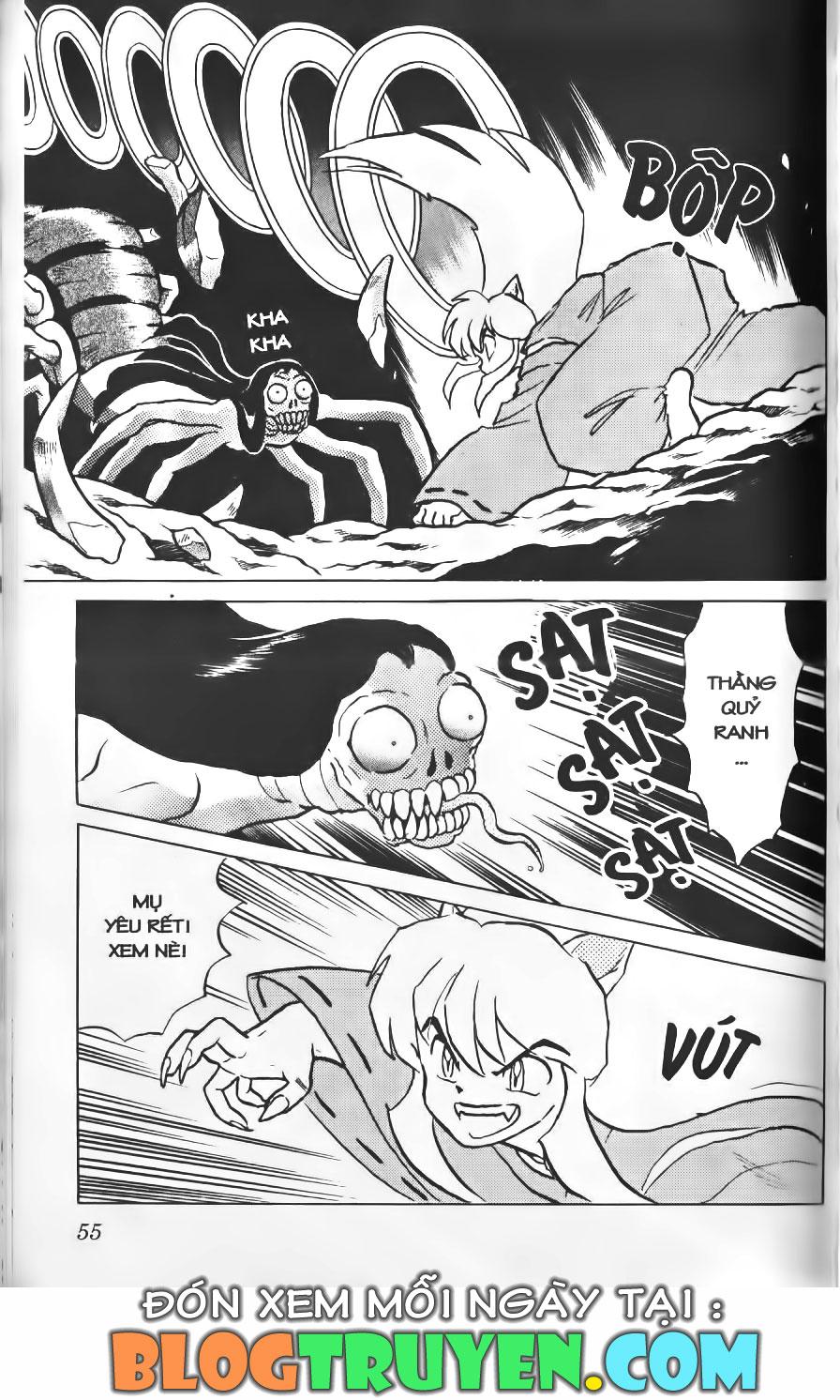 Inuyasha vol 01.2 trang 19