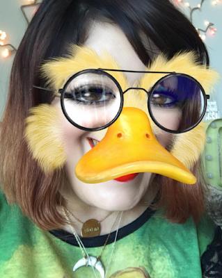 Snapchat oli_dolly