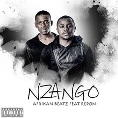 Afrikan Beatz - Nzango (feat. Repon) ( 2o16 )