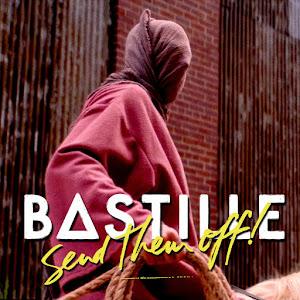 Bastille - Send Them Off! (Tiësto Remix) - Single Cover
