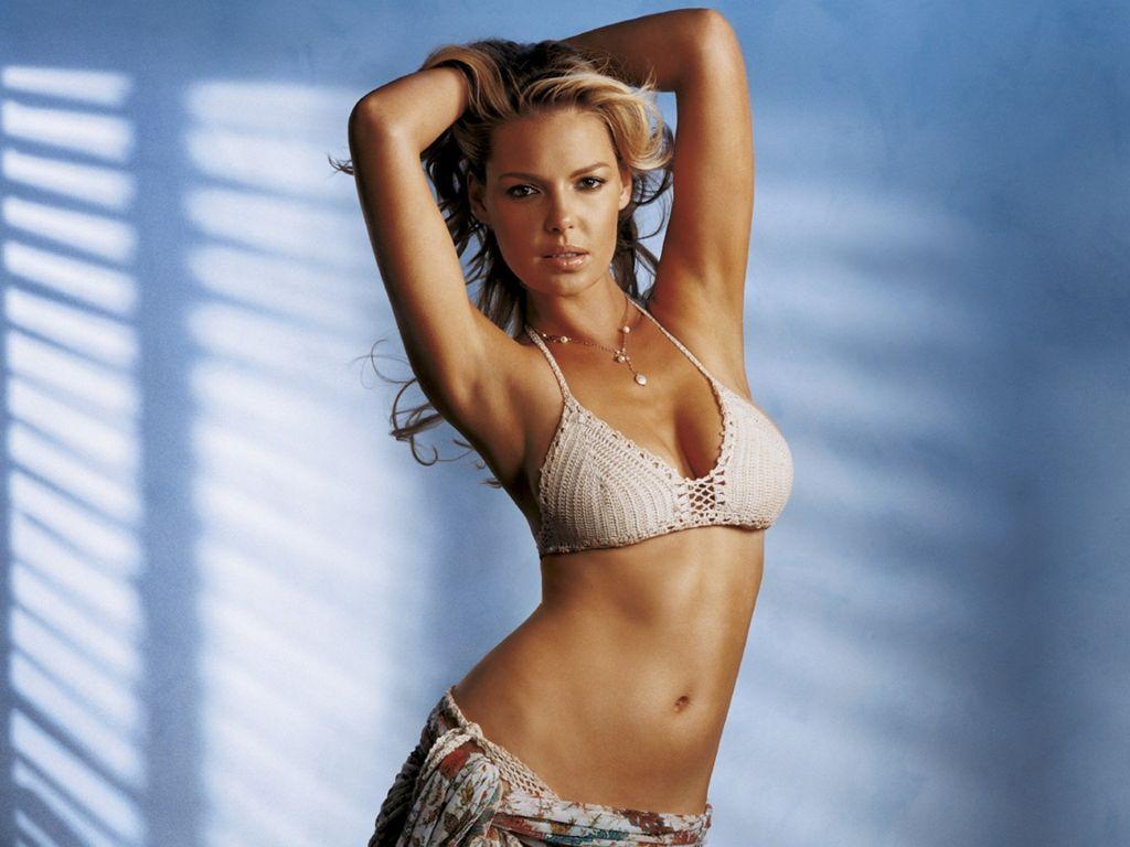 Kathrin Heigl Sexy