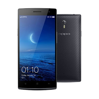 DOWNLOAD OPPO FIND 7 STOCK ROM