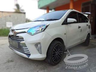 Toyota Calya Tipe G