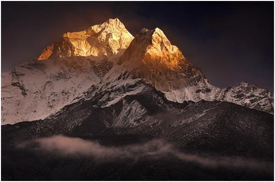 sasailuv: Shivling Uttarakhand India