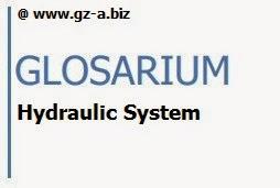 Glosarium Hydraulic System