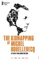 El secuestro de Michel Houellebecq (2014) online y gratis