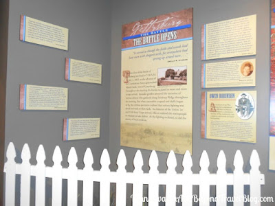 The Gettysburg Heritage Center and Museum