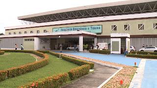 Hospital de Trauma abre seleção para 124 vagas de emprego