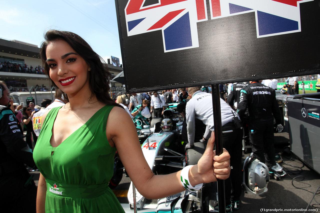 GP Messico, Rosberg:
