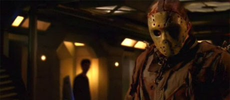 Jason X Returns To Theaters This Friday The 13th